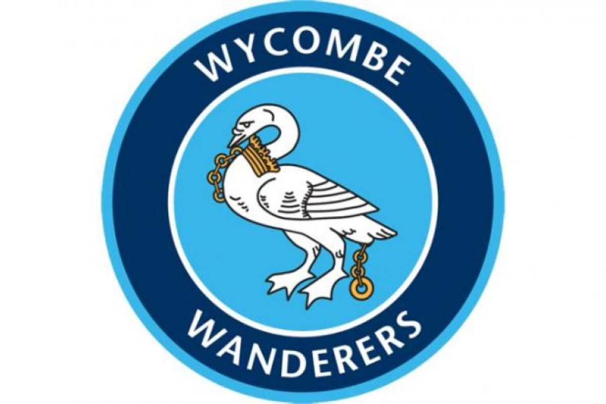 5.-Wycombe Wanderers (Inglaterra) Foto:Reproducción. Imagen Por: