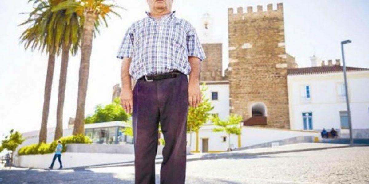 La increíble historia del hombre que pasó 43 años en una silla de ruedas por culpa de un mal diagnóstico