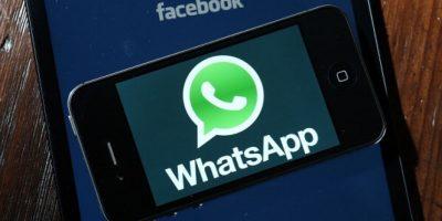 Tribunal brasileño bloquea dos millones de dólares de Facebook por no liberar chat de WhatsApp