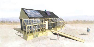 Villa Solar 2017: La vivienda social sustentable (2ª parte)