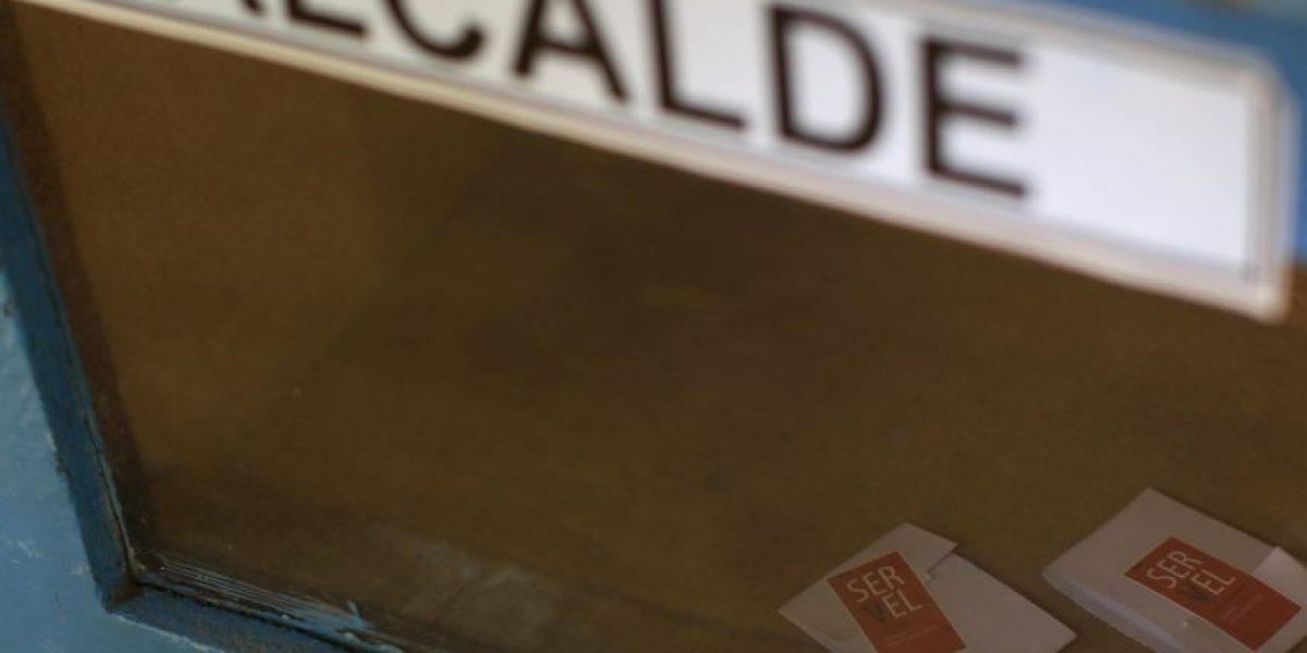 Imputados podrán votar en las cárceles en las próximas municipales