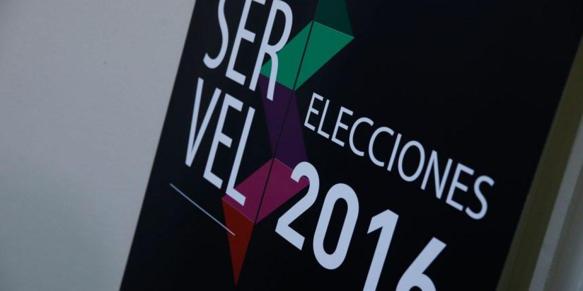 Servel rechaza petición de la Aces de no usar liceos como locales de votación