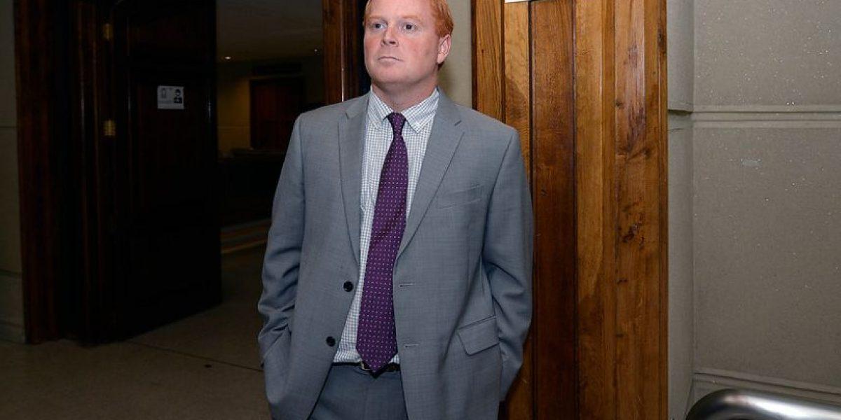 Diputado Edwards oficializa su renuncia a Renovación Nacional