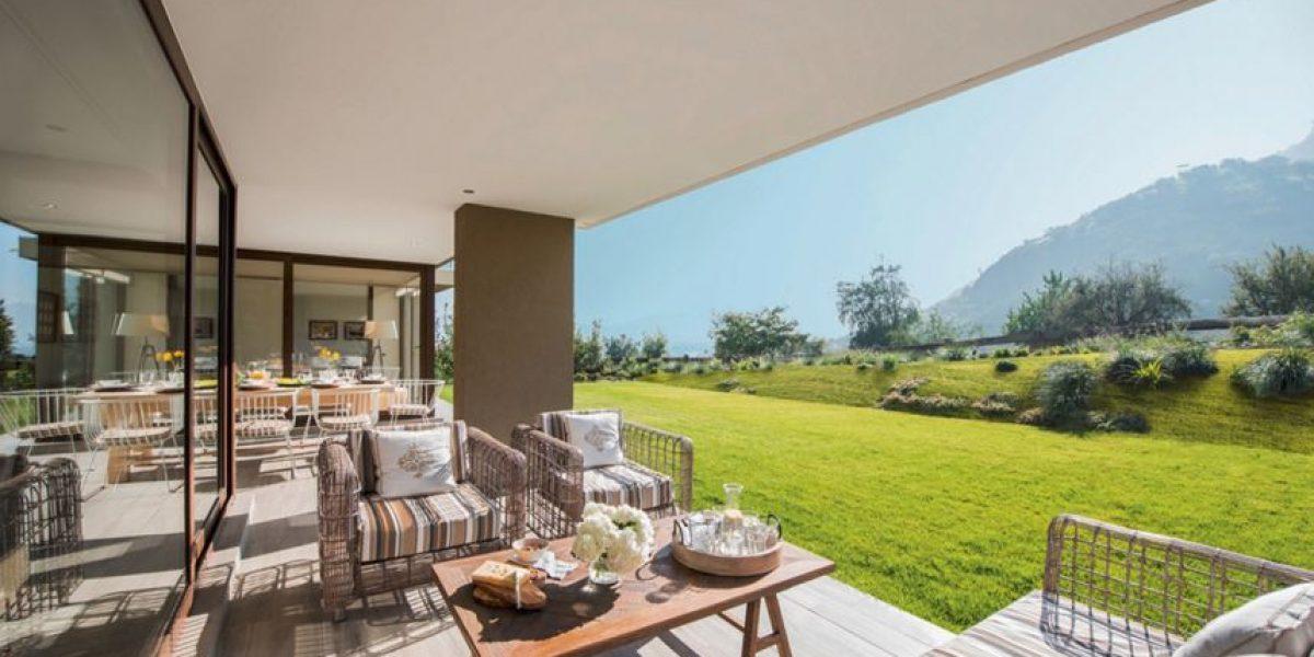 Terrazas y balcones extensi n de tu casa publimetro chile for Easy terrazas chile