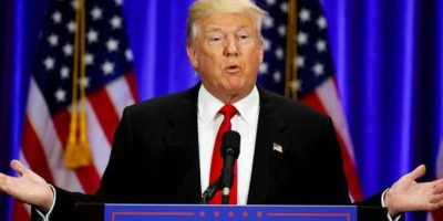 """La dura editorial del diario más leído de EEUU contra Donald Trump: """"No es apto para la presidencia"""""""