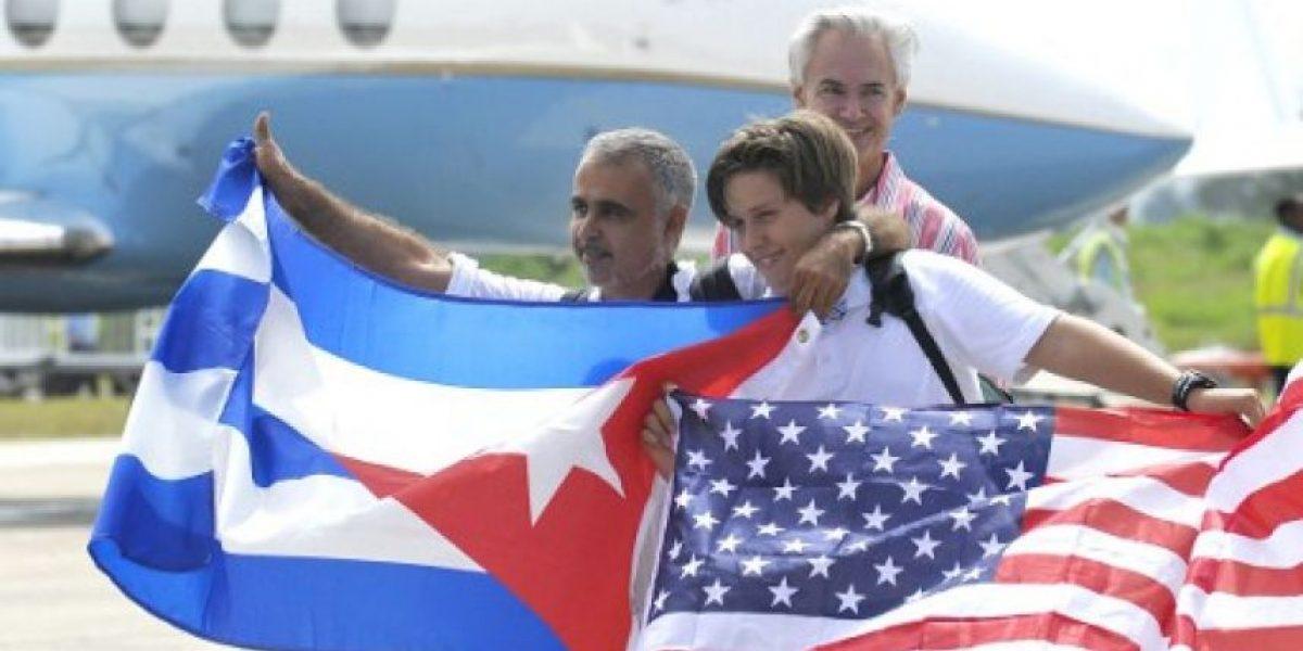 Cuba pide a EE.UU fin de ventajas migratorias tras fuerte éxodo de isleños