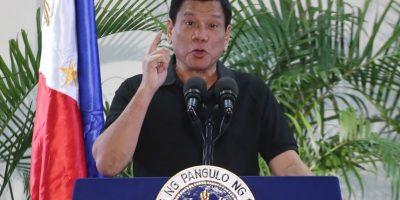 Israel critica las declaraciones del presidente filipino sobre Hitler