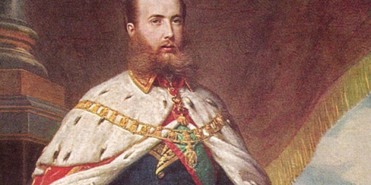 El día en que México le ofreció a un príncipe austríaco ser su emperador