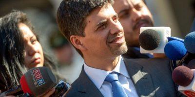 Vocero Díaz: