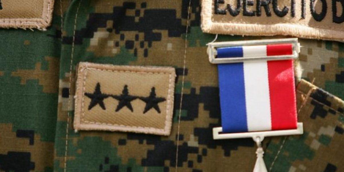 Ejército aprueba 885 licencias médicas por más de 100 días en los últimos cuatro años