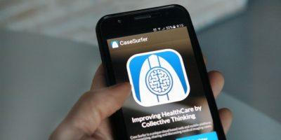 Aplicación tipo Facebook busca conectar a los médicos de todo el país