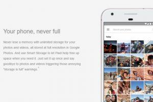 Google Pixel tendrá una gran memoria. Foto:Carphone Warehouse/Google. Imagen Por: