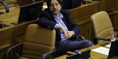 Diptuados PPD dan a conocer su intención de abandonar el partido