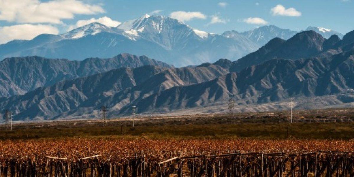 Por estas razones primavera es la mejor temporada para viajar a Mendoza