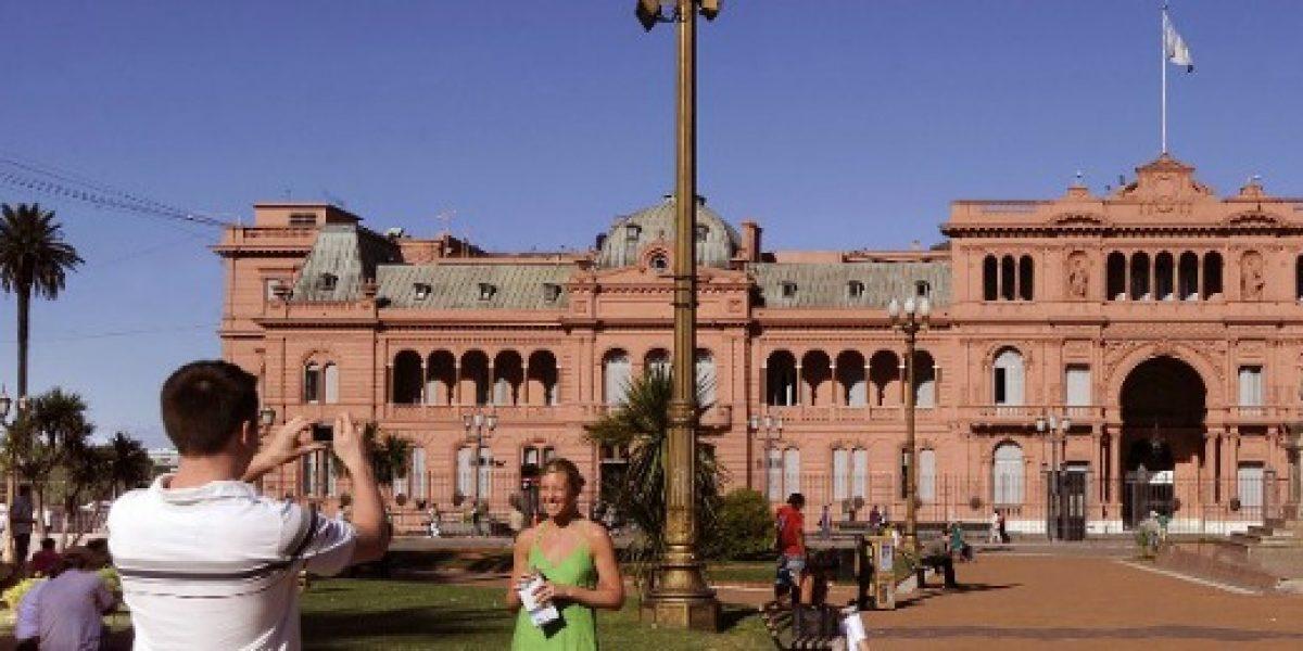 Gobierno argentino espera que en 2017 economía tenga el mayor crecimiento en seis años
