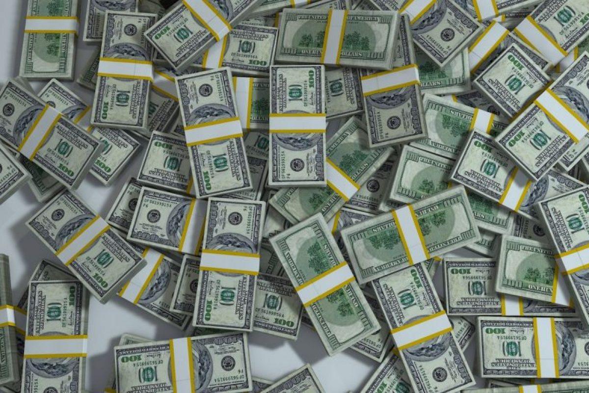 Esto equivale a más de tres mil dólares Foto:Pixabay. Imagen Por: