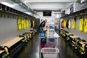 Borussia Dortmund Foto:bvb.de. Imagen Por: