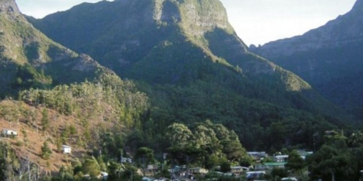 Gobierno anuncia la Ruta Patrimonial Archipiélago de Juan Fernandez