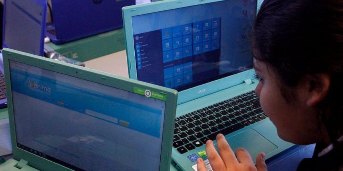 El círculo virtuoso entre el uso de la tecnología y el aprendizaje de los estudiantes