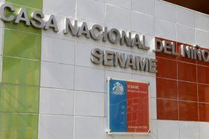 La directora nacional del Servicio Nacional de Menores (Sename) Solange Huerta informó que entre el 1 de enero de 2005 y el 30 de junio de 2016 han muerto un total de 210 menores en los centros dependientes del organismo. Foto:Aton. Imagen Por: