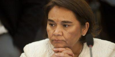 Directora del Sename compromete un mejor manejo del presupuesto 2017 de la institución