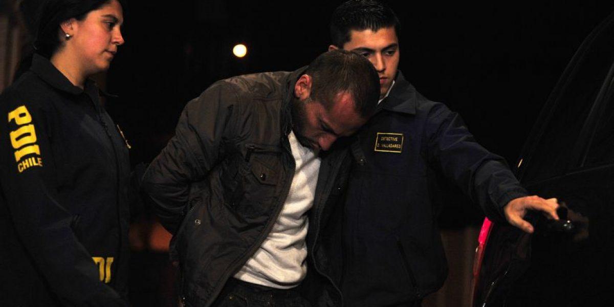 Con un muerto terminó disputa entre dos conductores en Peñalolén