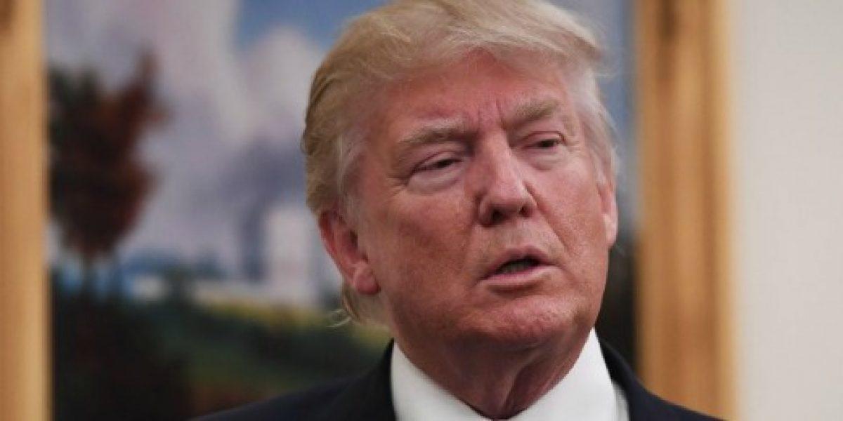 Donald Trump se hunde en la lista Forbes de los más ricos de EEUU
