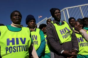 Información: Organización Mundial de la Salud Foto:Getty Images. Imagen Por: