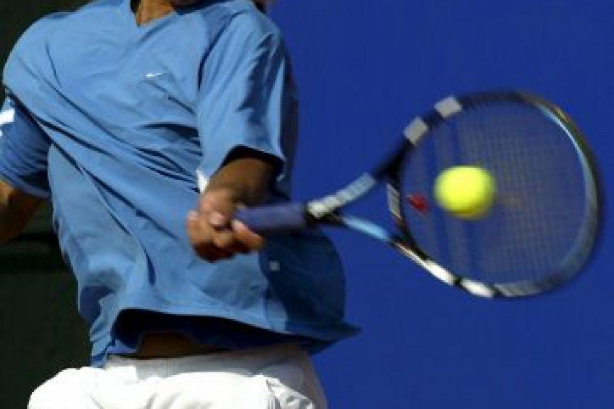 Nadal ganó su primer torneo de la ATP a los 15 años Foto:Getty Images. Imagen Por: