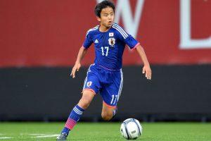 Takefusa Kubo Foto:Getty Images. Imagen Por: