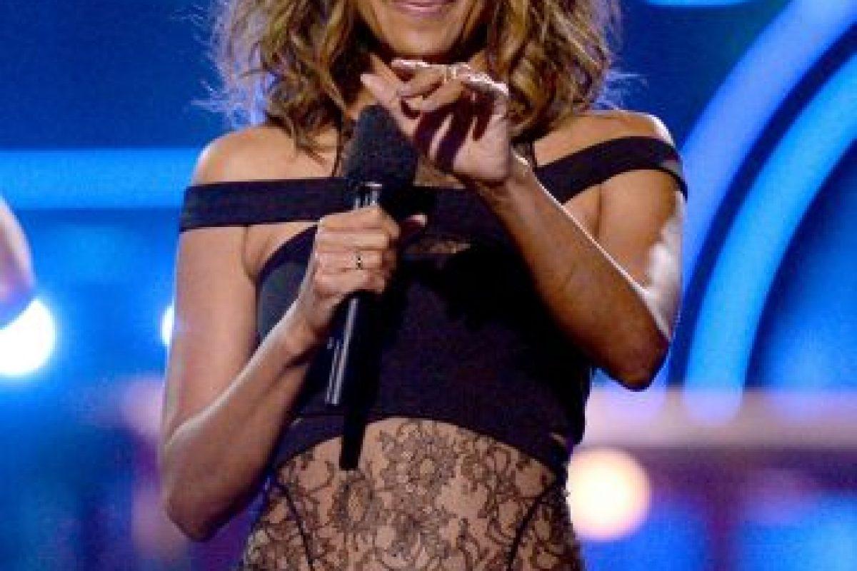 Aseguró que tuvo una aventura con la actriz de X-Men Foto:Getty Images. Imagen Por: