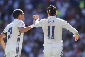 2.- Real Madrid (634 millones de euros) Foto:Getty Images. Imagen Por: