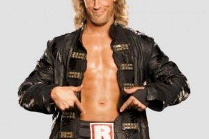 """""""Superestrella Clasificación R"""" – Edge Foto:WWE. Imagen Por:"""