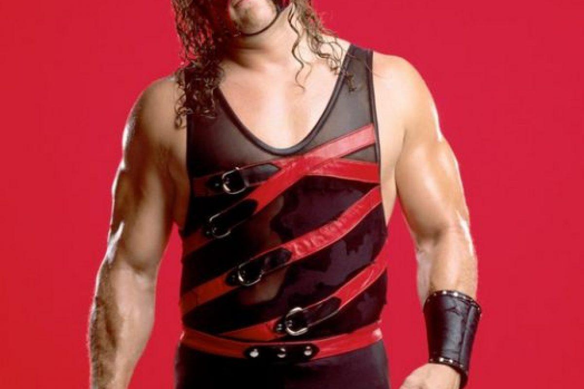 """""""El Demonio favorito del Diablo"""" – Kane. Imagen Por:"""