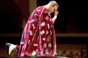 """La obra maestra"" – Chris Masters Foto:WWE. Imagen Por:"