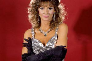 """""""La primera dama de la luch libre"""" – Miss Elizabeth Foto:WWE. Imagen Por:"""