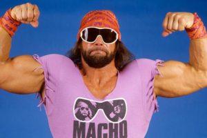 """Macho Man"" – Randy Savage Foto:WWE. Imagen Por:"