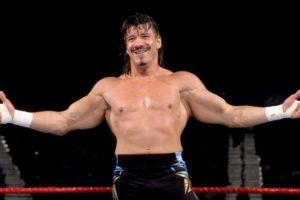 """""""Latino Heat"""" – Eddie Guerrero Foto:WWE. Imagen Por:"""