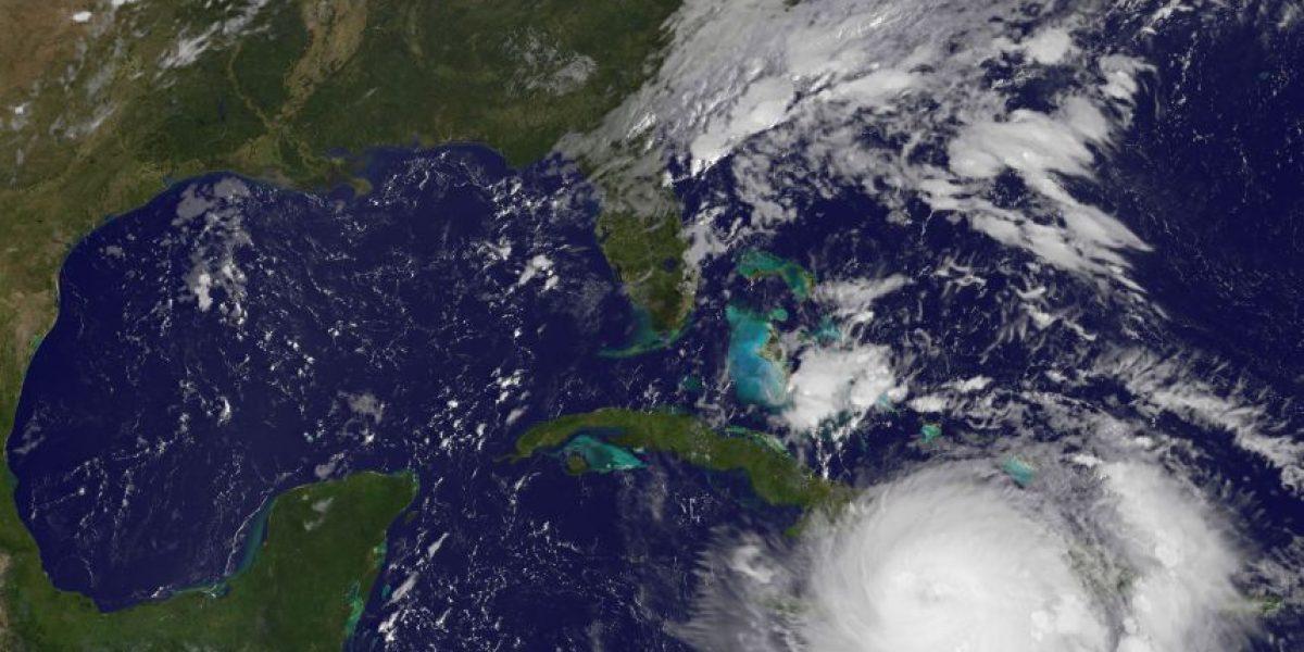 Poderoso huracán Matthew castiga a Cuba tras dejar nueve muertos en Haití y Dominicana