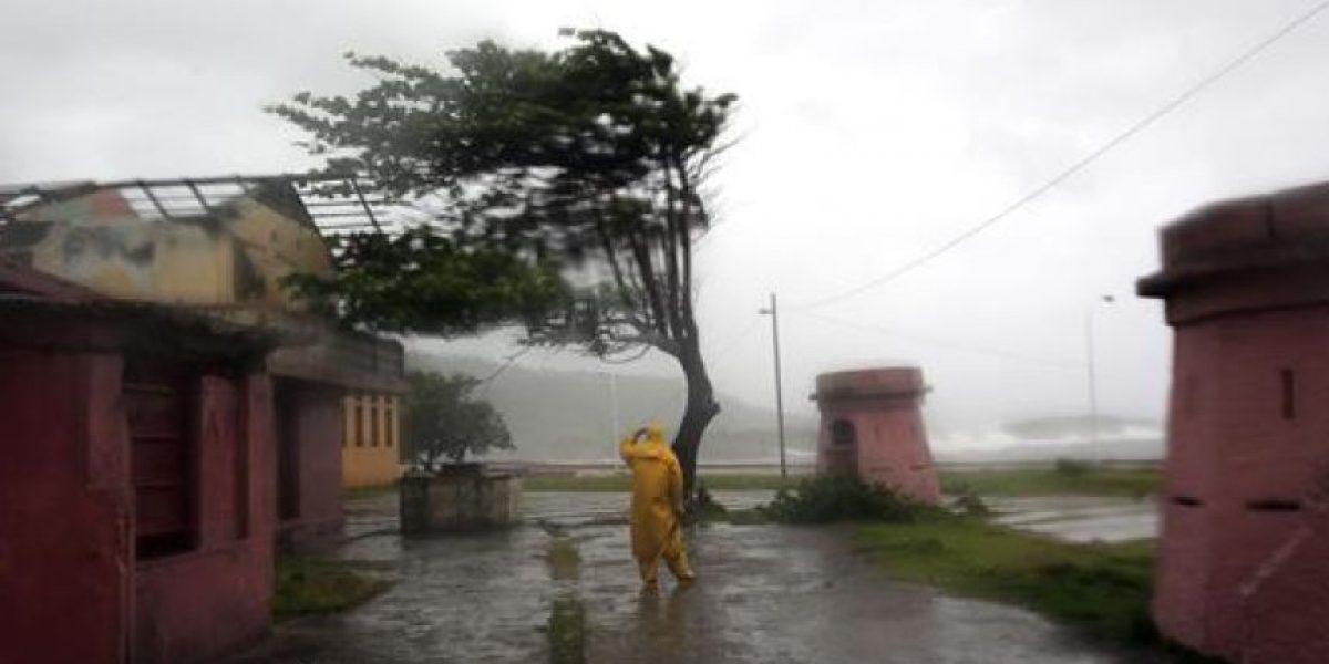 Huracán Matthew obliga a evacuar en Cuba a 1,3 millones de personas