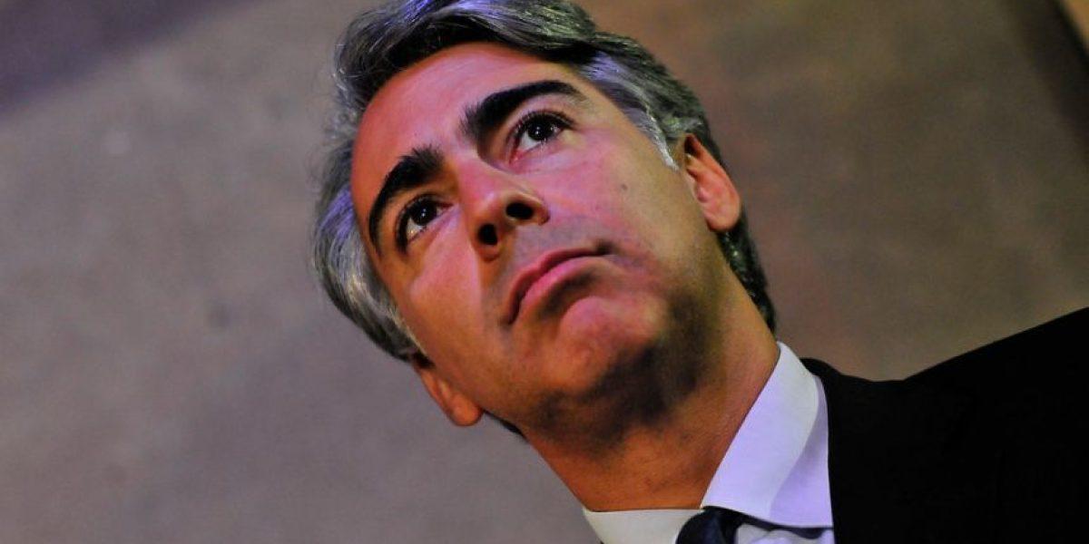Ciro Colombara deja la defensa de Marco Enríquez-Ominami por