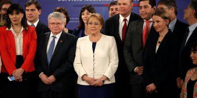 """Funcionarios del Sename minimizan plan de acción del Gobierno: """"No hay nada nuevo"""""""