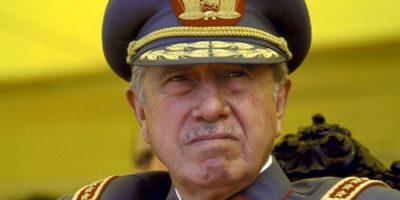 Cámara aprueba proyecto que califica a Pinochet de