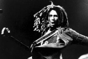 Bob Marley nació el 6 de febrero de 1945 Foto:Getty Images. Imagen Por: