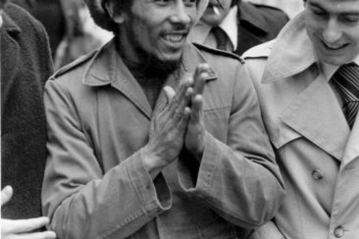 Y murió el 6 de febrero de 1981 Foto:Getty Images. Imagen Por: