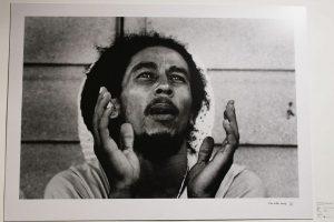 """""""Legend"""", álbum recopilatorio tras su muerte, es el disco de reggae más vendido de la historia: más de 20 millones de copias en todo el mundo. Foto:Getty Images. Imagen Por:"""