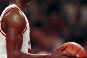 Y seis veces fue seleccionado como MVP de las finales de la NBA Foto:Getty Images. Imagen Por: