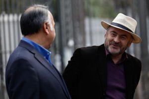 """En 1997, el actual diputado Auth, cambió su nombre José por """"Pepe"""". Foto:Agencia UNO. Imagen Por:"""