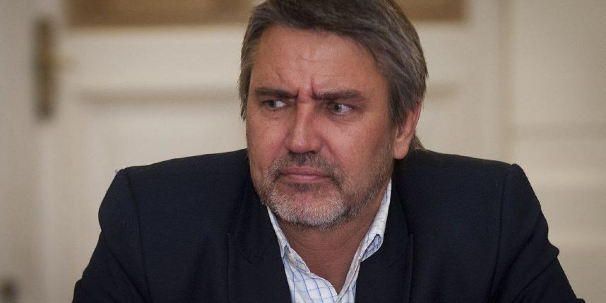 Fiscalía no formalizaría a senador Rossi por caso SQM