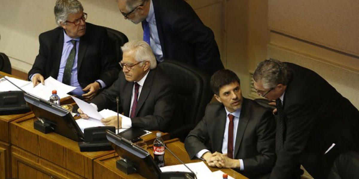 Senadores aprueban elección democrática de intendentes